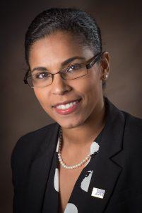 Ashley J. Heilprin