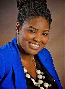 Joy Okoro