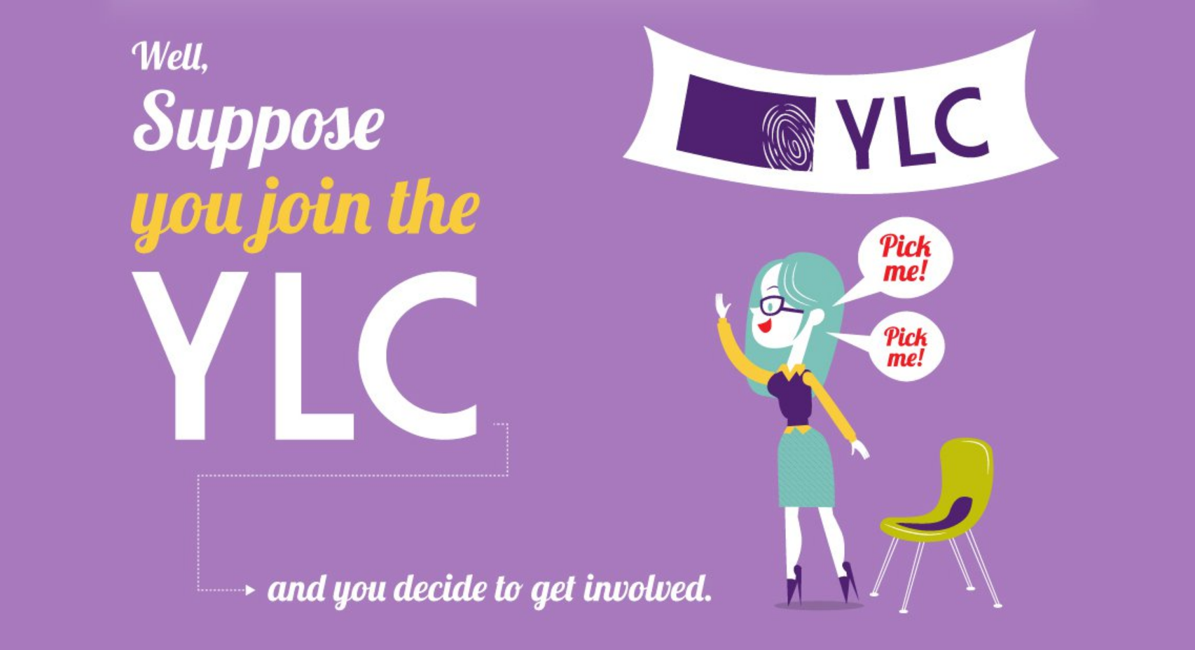 Join YLC