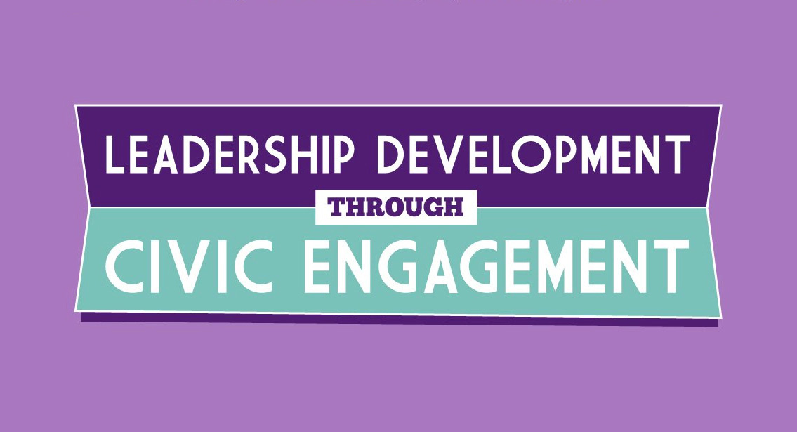 Leadership Development through Civic Engagement
