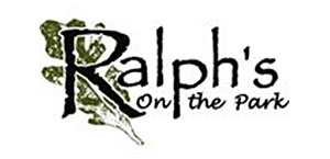 Ralph's on the park logo