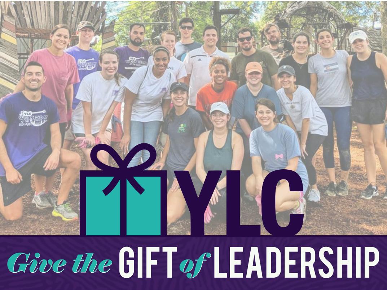 Give The Gift of Leadership thumb