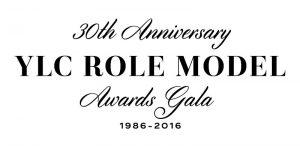 YLC 30th Role Model Awards Gala