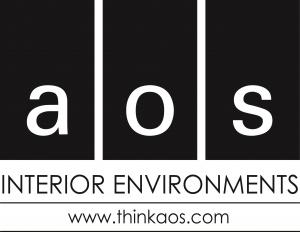 AOS Interior Environments Logo