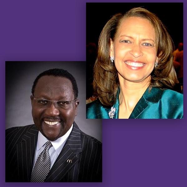 Henry and Karen Coaxum, Coaxum Enterprises