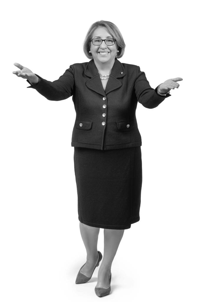 Martha Castillo Pan American Life Insurance New Orleans